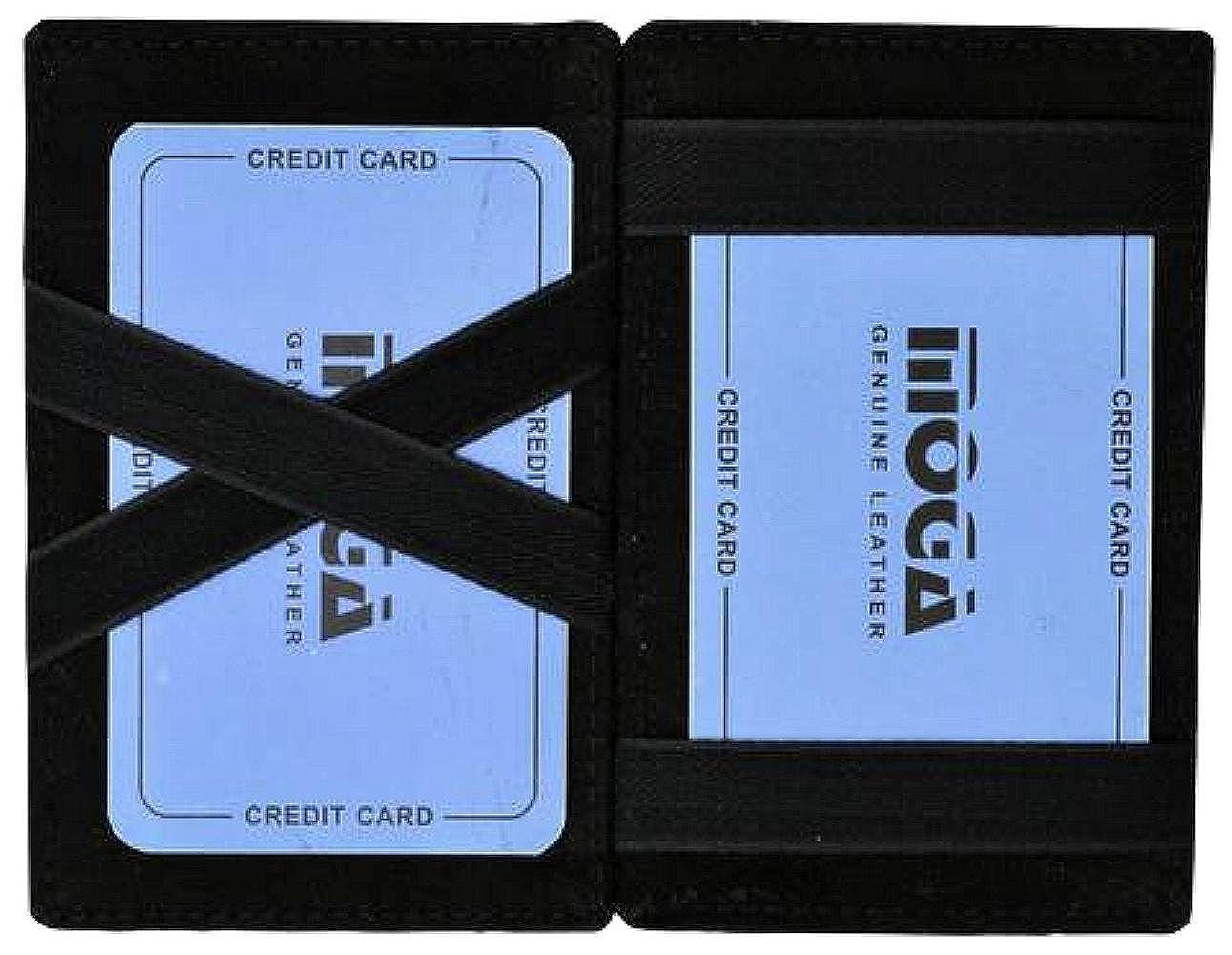 Magic wallet Small