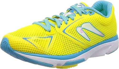 Newton Running Womens Distance S 8: Amazon.es: Zapatos y complementos