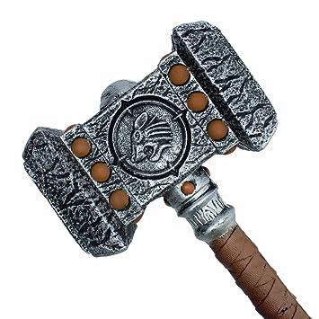 WOW LARP Doom Hammer Schaumstoff