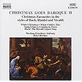 Christmas goes Baroque Vol. 2
