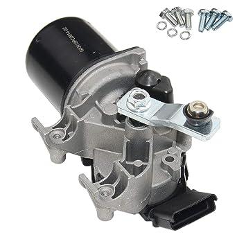 Delantero Discos limpiador de motor Limpiaparabrisas Motor 28800 jd900 579751: Amazon.es: Coche y moto