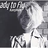 ready to fly(初回限定盤)(DVD付)