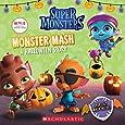 Monster Mash: A Halloween Story