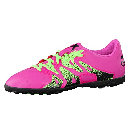 Amazon X 15 it 4 Sport E Rosa Da Tf 7 Tempo Calcio Adidas Scarpe twCAgxqtz