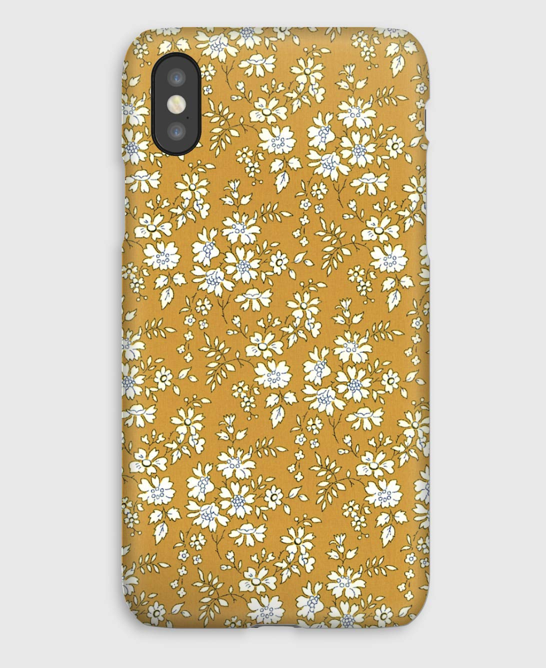 Liberty Capel G, coque pour iPhone XS, XS Max, XR, X, 8, 8+, 7, 7+, 6S, 6, 6S+, 6+, 5C, 5, 5S, 5SE, 4S, 4,