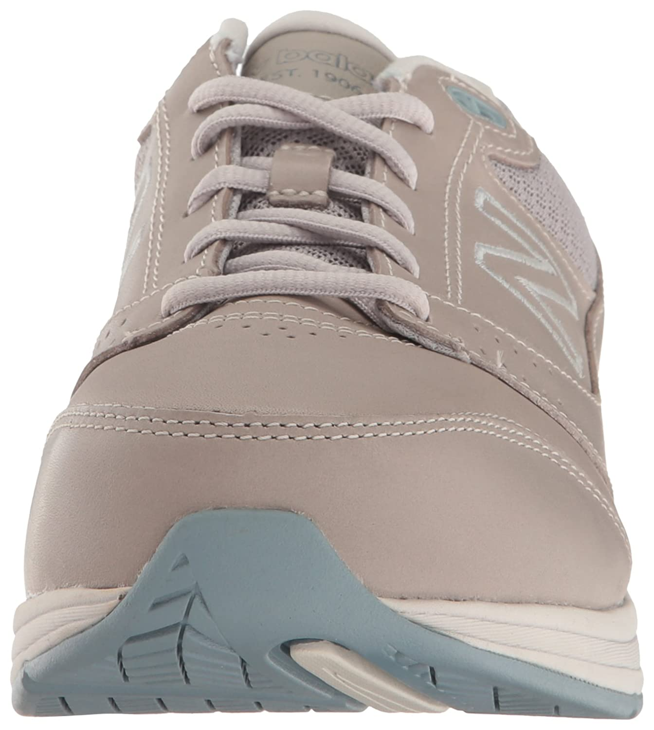 New Balance Women's Womens 928v3 Walking Shoe Walking Shoe B01N0GKFRE 8 2A US|Grey
