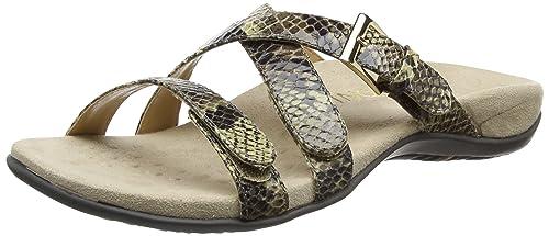 a638a481137a Vionic Women s Kira Open-Toe Sandals
