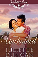 Unchained (The Potter's House Books Book 8) Kindle Edition