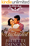 Unchained (The Potter's House Books Book 8) (English Edition)
