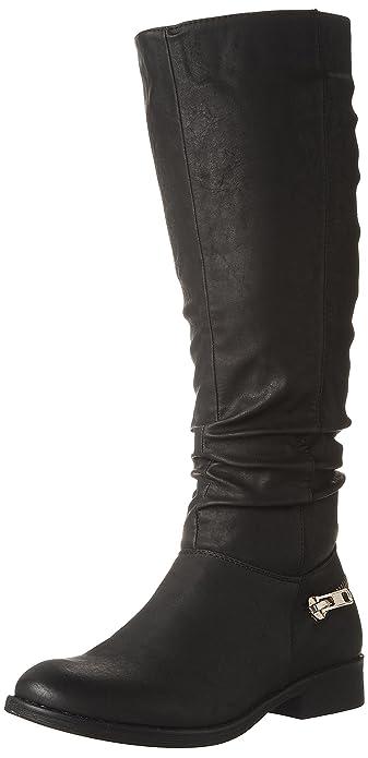 3c992d5e01e Steve Madden Women s Roxanna Knee High Boots