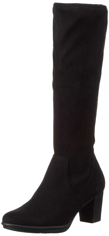 0f95033e832c MARCO TOZZI Damen 25513 Langschaftstiefel  Amazon.de  Schuhe   Handtaschen