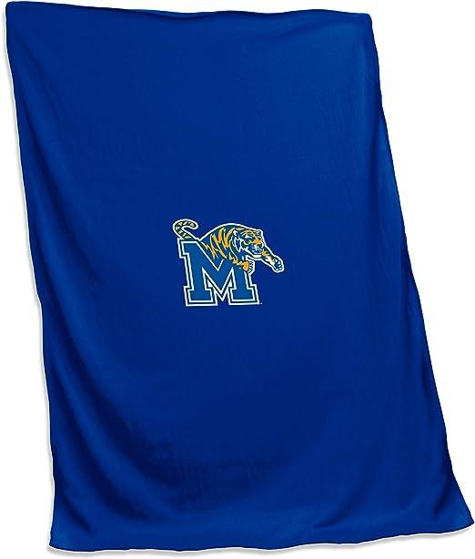Logo Brands NCAA Unisex-Adult Sweatshirt Blanket