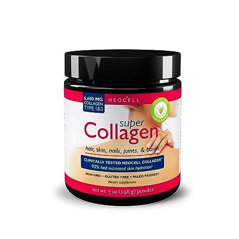 Colageno hidrolizado healthy america
