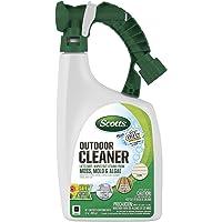Scotts 51062 Plus Oxi Outdoor Cleaner 32 Oz