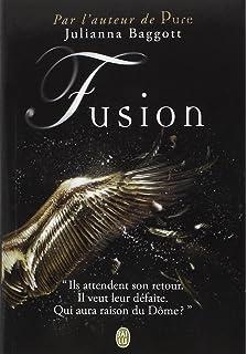 Fusion (Pure, #2)