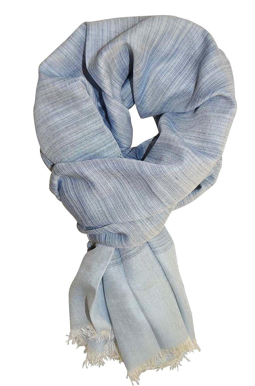 KARL LOVEN Foulard Femme - 1M70 - étole - pashmina - écharpe - cheich -  fichu - Couleur au Choix (Beige)  Amazon.fr  Vêtements et accessoires c7ac64ff51b