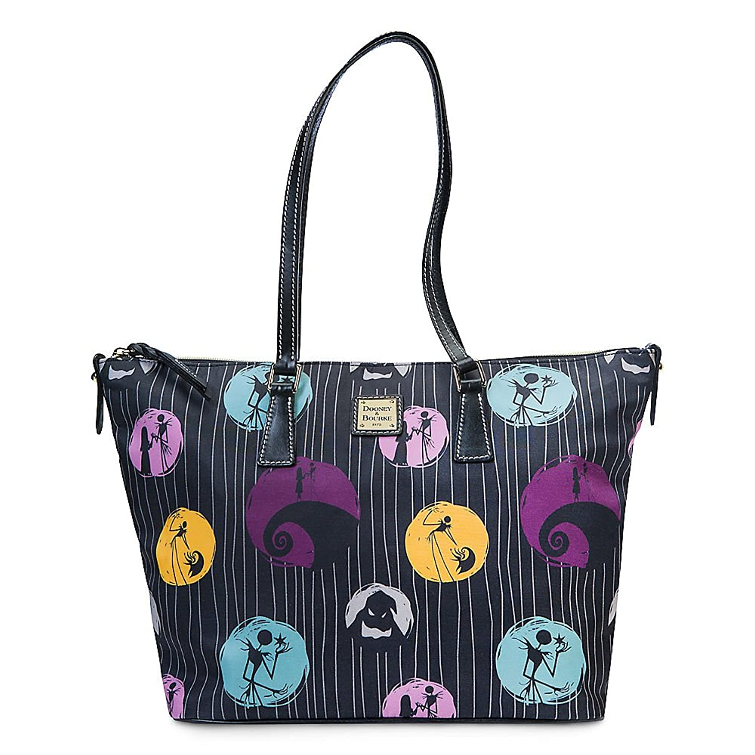 Amazon.com: Dooney & Bourke Disney Tim's Burton's the Nightmare ...