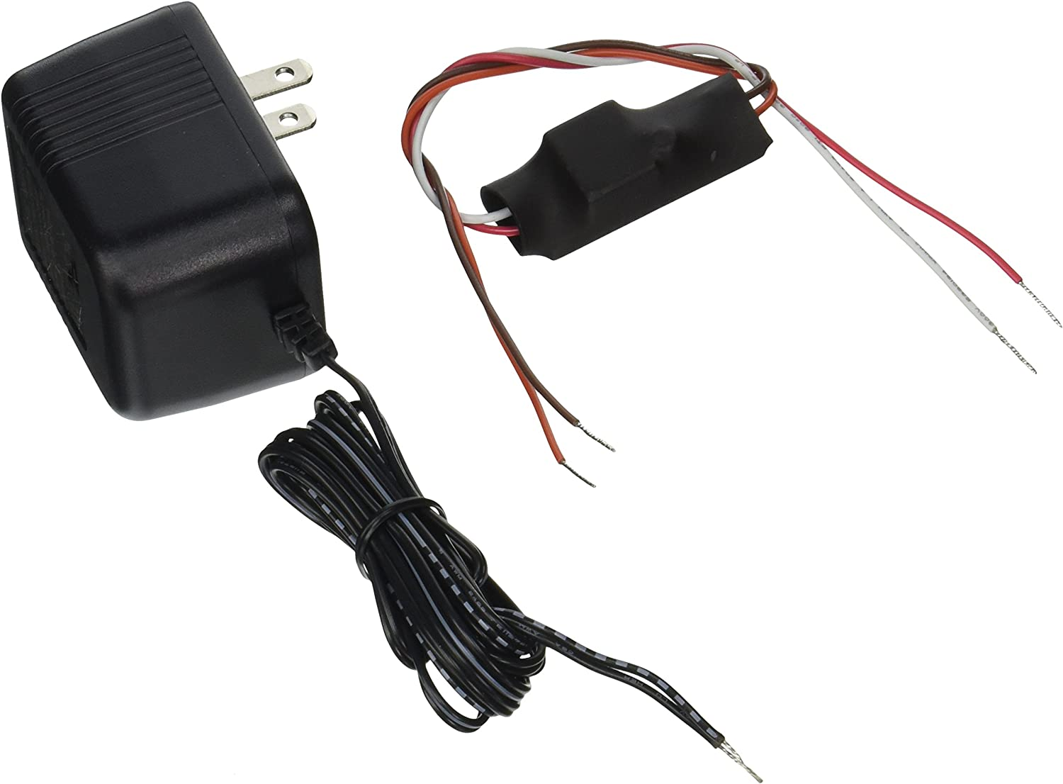 Venstar ACC0436 2-Wire Kit for all 24VAC Thermostats - Programmable  Household Thermostats - Amazon.com | Hvac Thermostat Wiring Hangers |  | Amazon.com