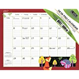 Lang 2017 Schoolhouse Desk Pad, 22 x 17 inches (17991010025)