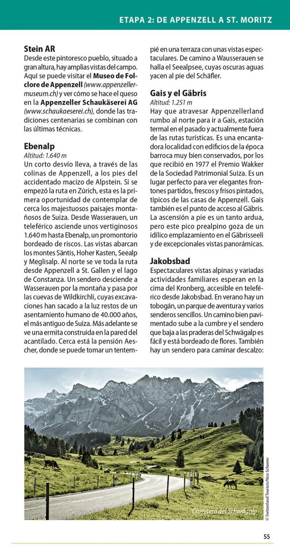 La Gran Ruta de Suiza (La Guía verde 2017): Amazon.es: Michelin: Libros