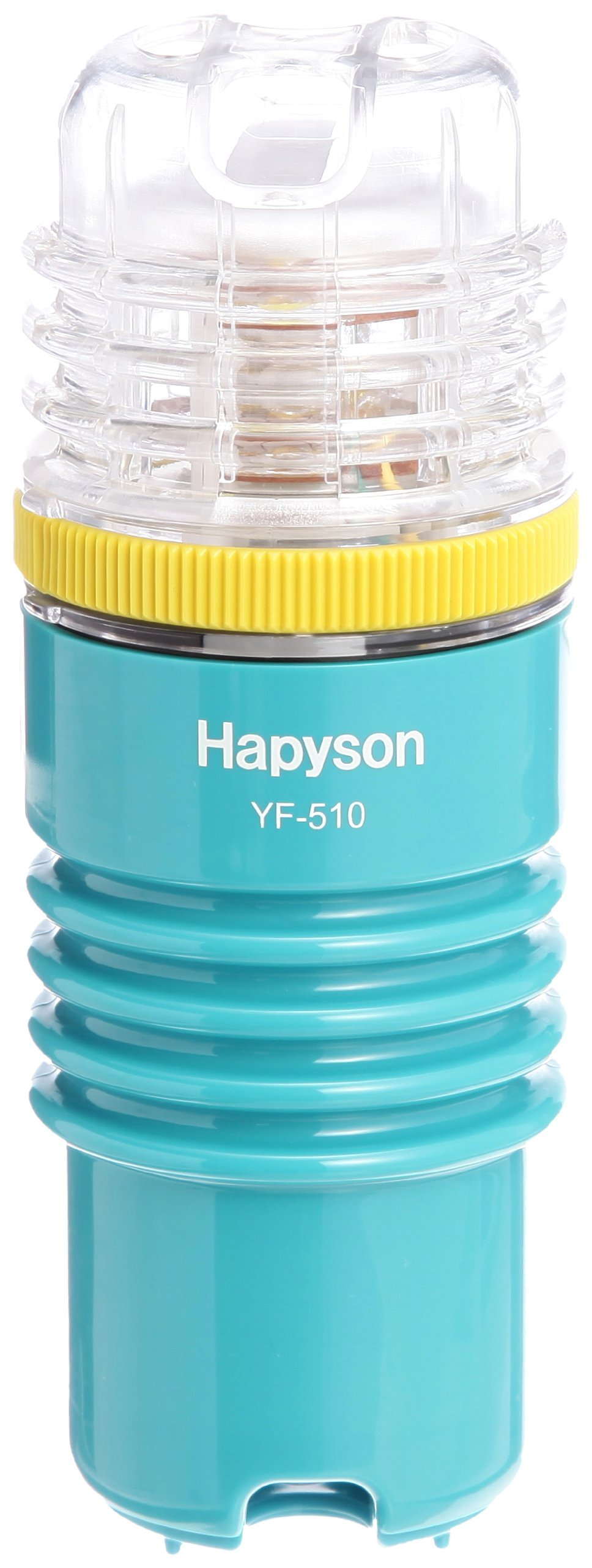 Hapison (Hapyson) battery-LED underwater fishing light mini YF-510