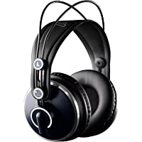AKG K271 MKII Professional Closed-Back, Over-Ear Studio Headphones