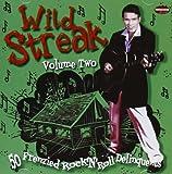 Wild Streak Volume Two