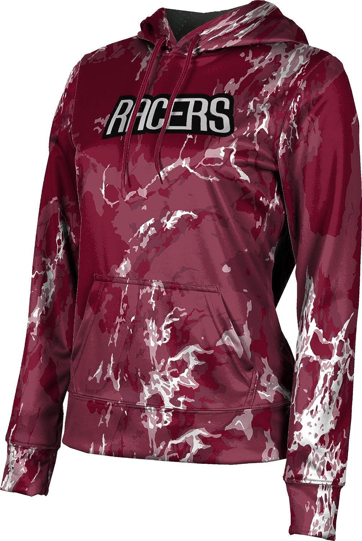 Marble ProSphere Ohio University Mens Pullover Hoodie School Spirit Sweatshirt