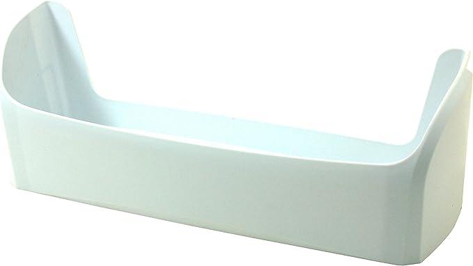 Genuine part number C00219585 Hotpoint Refrigeration Bottle Holder Rack Door Shelf