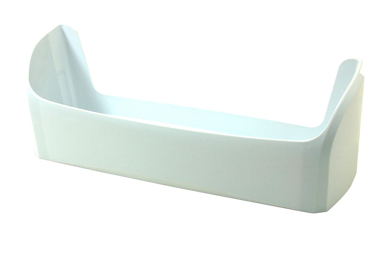 Hotpoint RLA80; RLA81; RLA84 Fridge Door Shelf Bottle Bar Rack Tray White