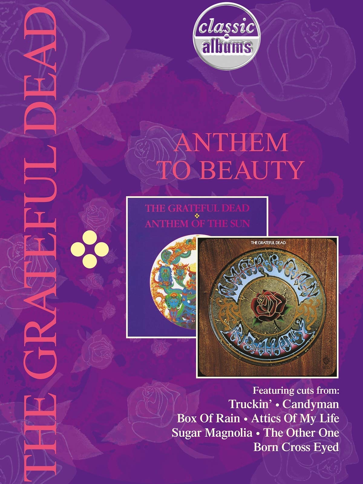 The Grateful Dead - Anthem To Beauty (Classic Album) on Amazon Prime Video UK
