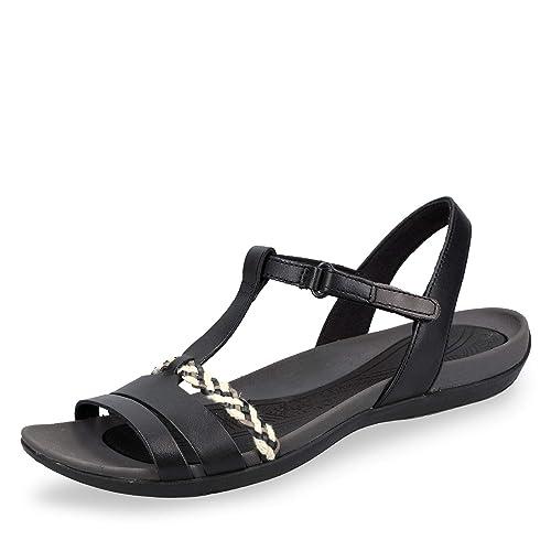 Clarks Sale Komfort Sandalen reduziert  