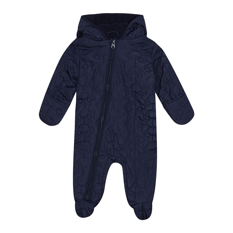 Blue Zoo Bzbawt Ltweight Snowsuit bluezoo