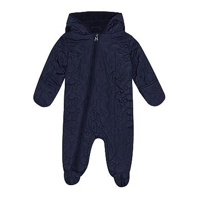 be28b6b0c Blue Zoo Bzbawt Ltweight Snowsuit  bluezoo  Amazon.co.uk  Clothing