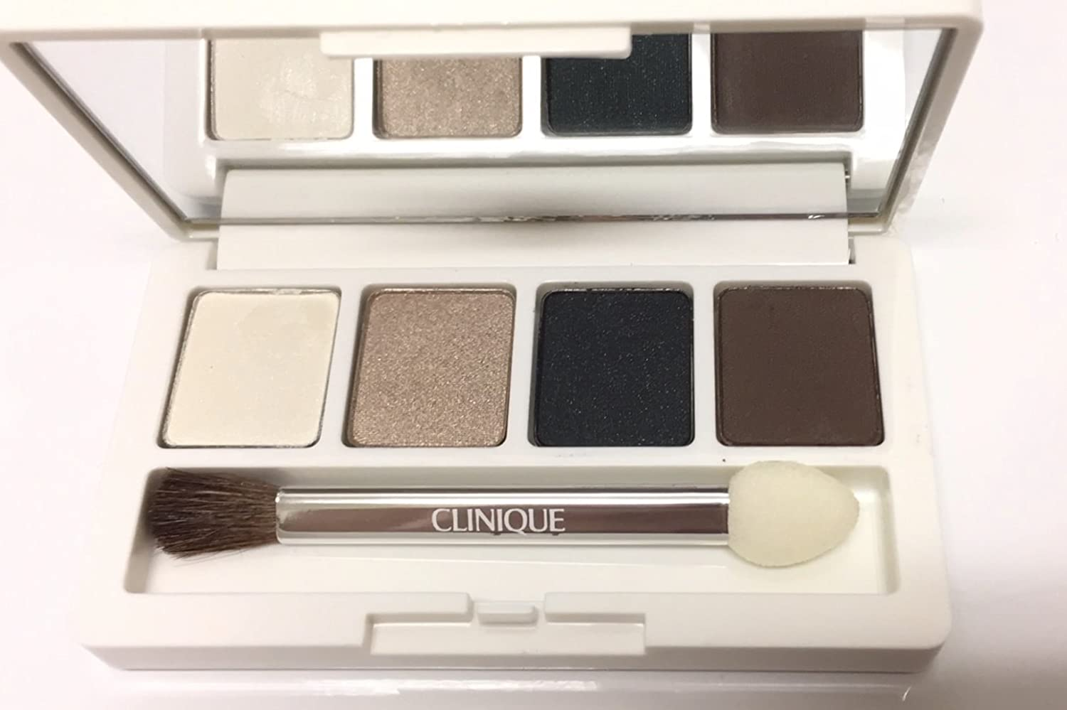 All About Shadow Quad - Jennas Essentials by Clinique #22