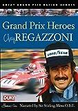 Clay Regazzoni - Grand Prix Hero DVD