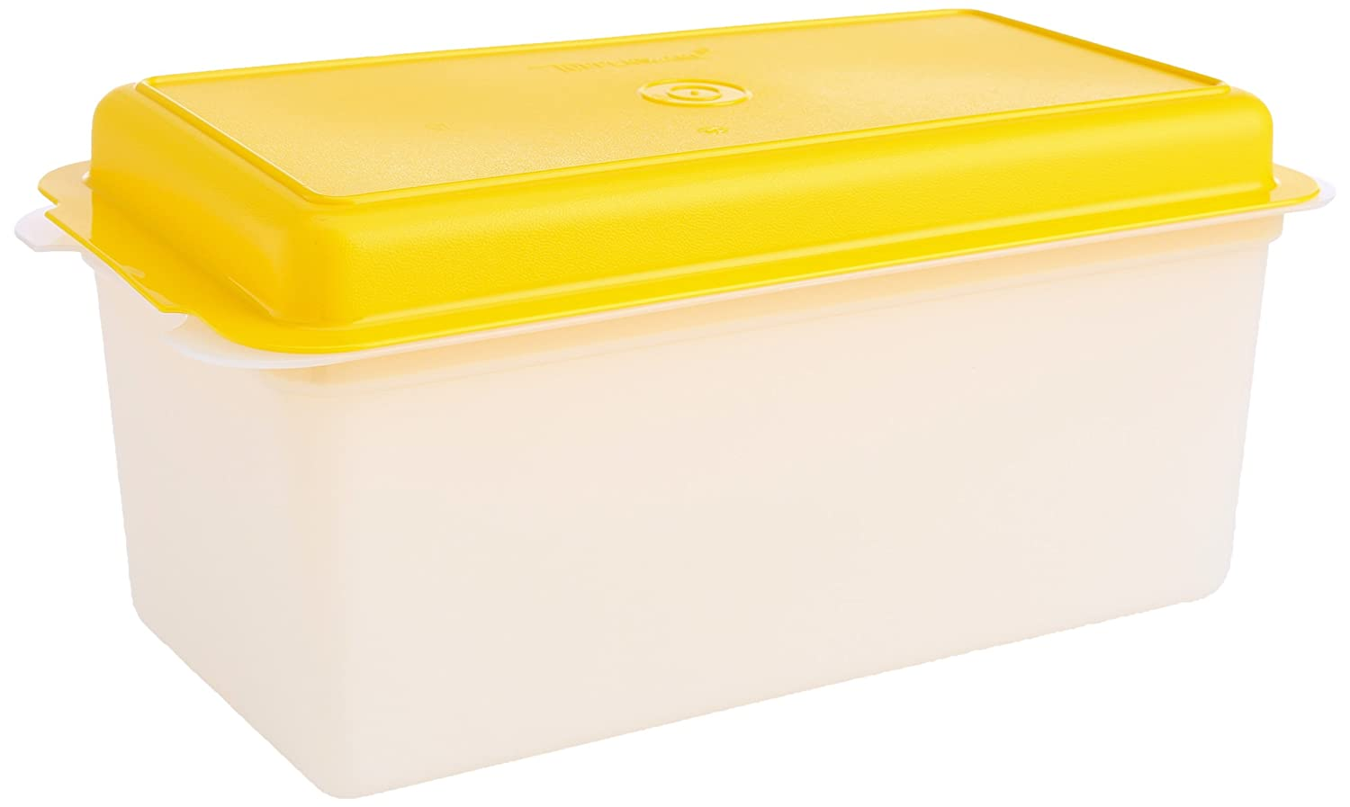 Ordinaire Amazon.com: TP 515 T178 Tupperware Bread Server For Keeping Bread Loaves  Fresh On The Counter And Ready For Table Serving: Kitchen U0026 Dining