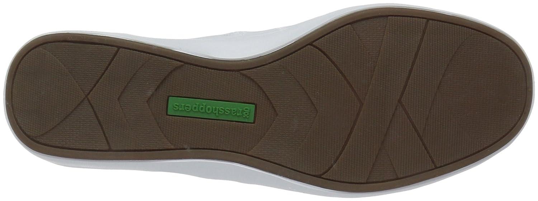 Grasshoppers Women's Janey Ii Fashion Sneaker B01K59CWN8 6 N US|White Leather