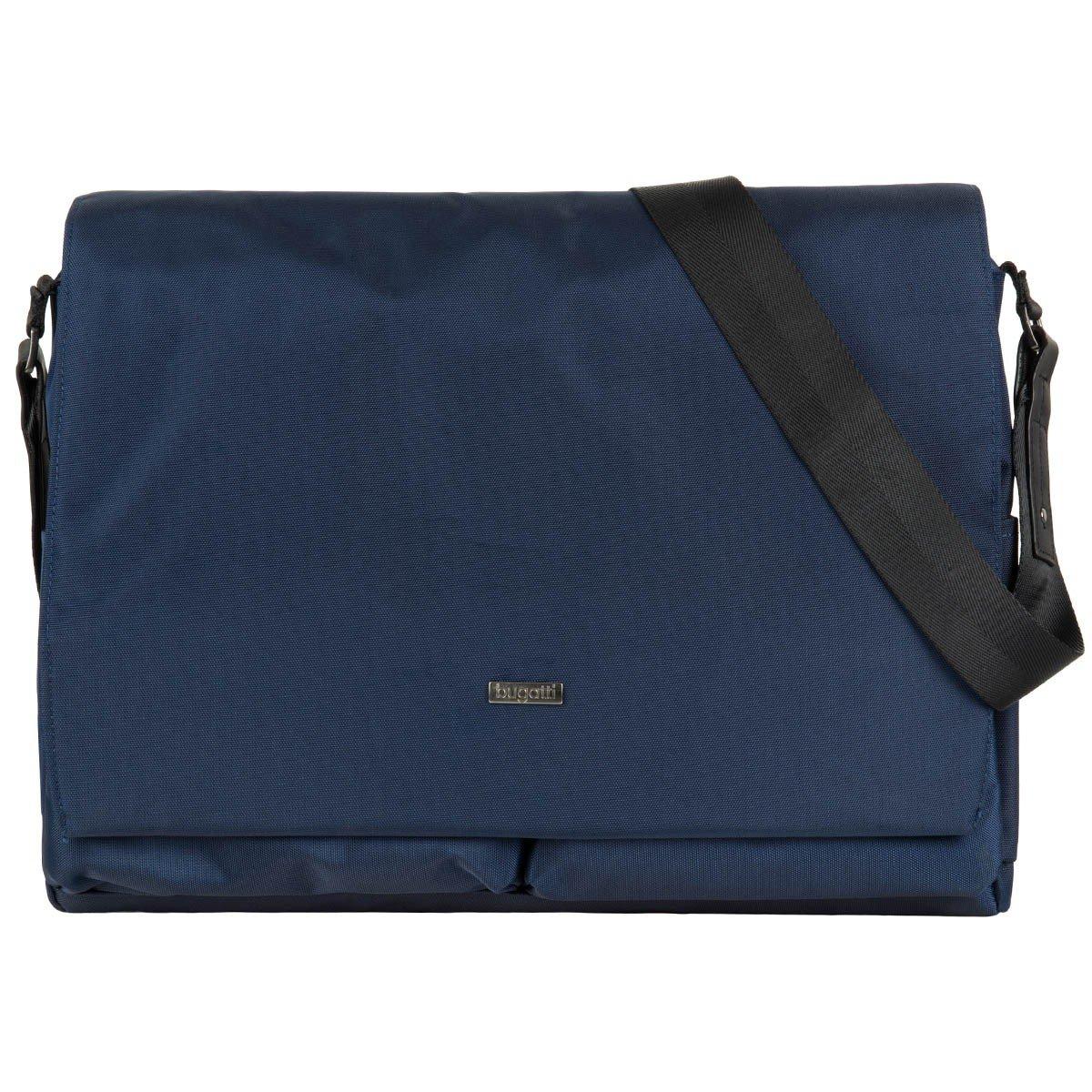 Pilotenkoffer Businesskoffer Aktenkoffer Griff Schultergurt Notebookfach 41cm