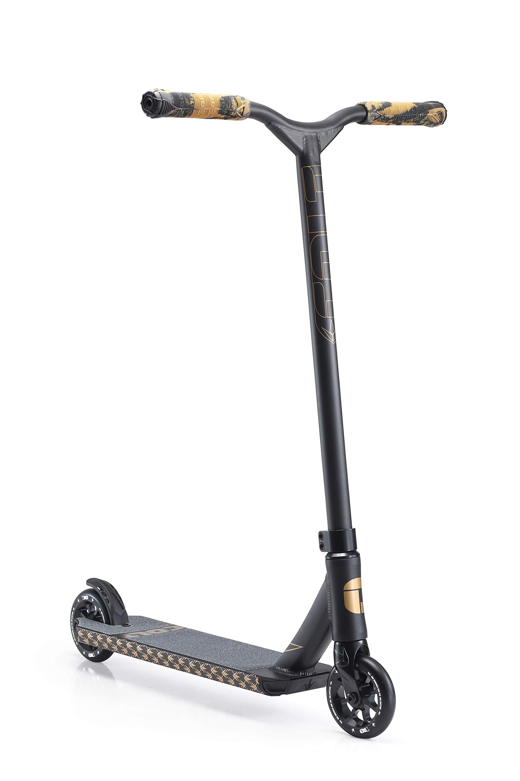 Envy Series 4 Colt Scooter (Black)