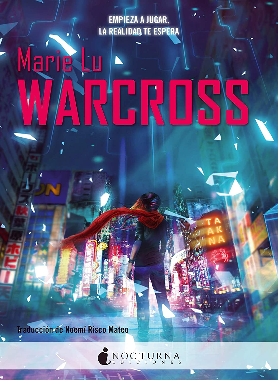 Warcross eBook: Marie Lu, Noemí Risco Mateo: Amazon.es ...