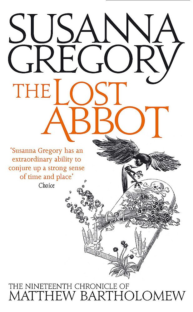 the lost abbot gregory susanna