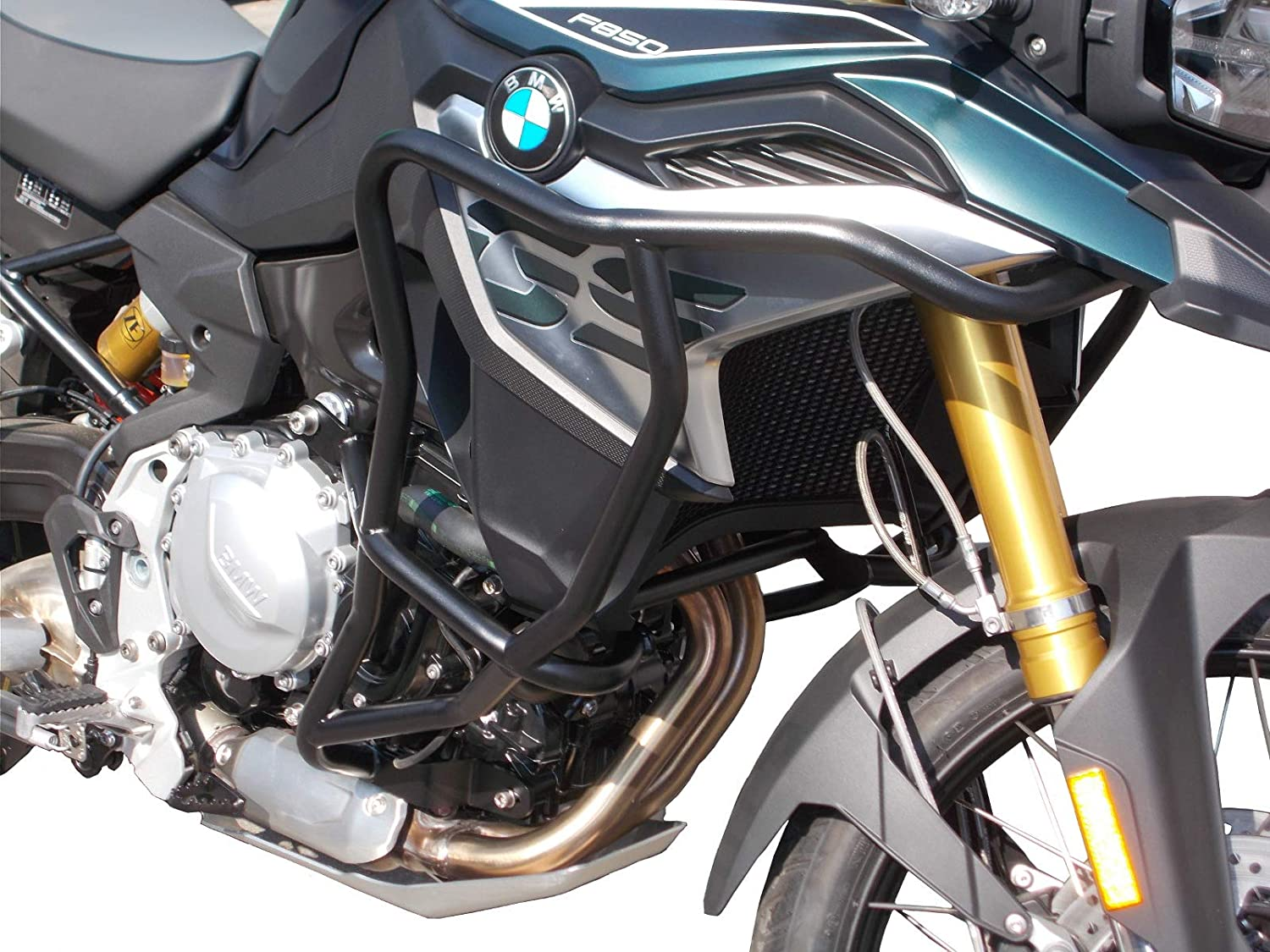 Bunker Pare carters HEED F 850 GS