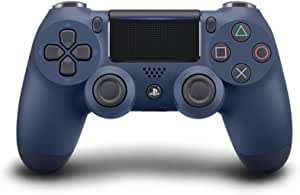 PlayStation DualShock 4 Controller - Midnight Blue