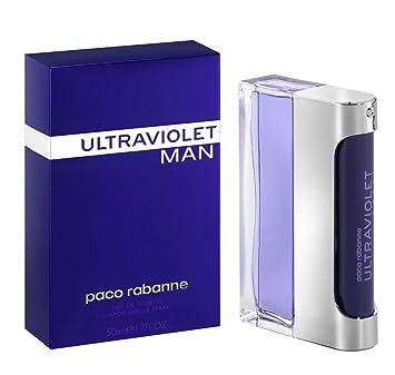 ultraviolet parfume