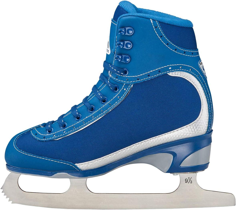 Jackson Ultima Softec Vista Womens//Girls Figure Skates