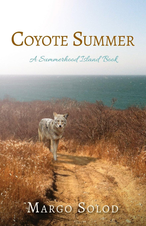 Coyote Summer: A Summerhood Island Book