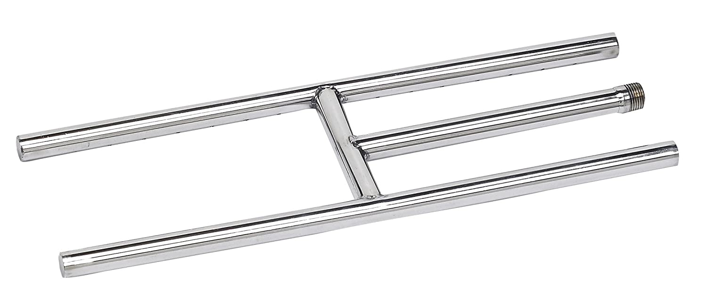 amazon com american fireglass ss h 18 304 stainless steel h