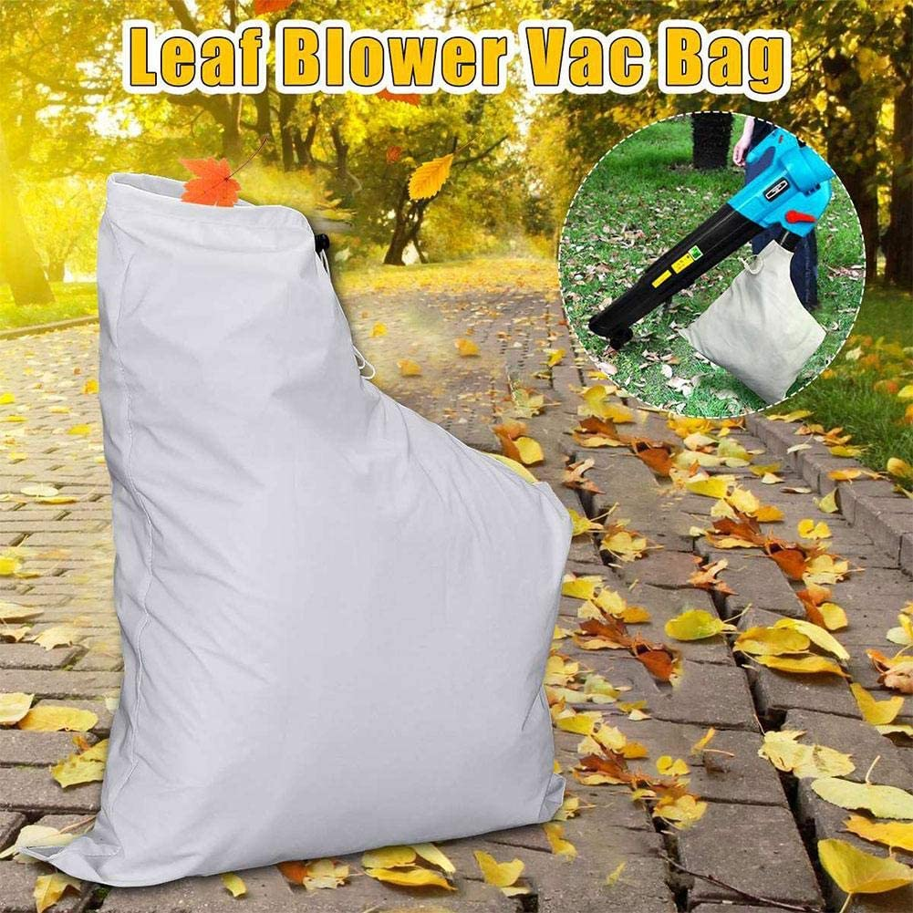 Leaf Blowers Rake Vacuum Leaf Blowers Cleaner Pouch Universal Garden Leaf Vacuum Collection Bag XIAOTIAN Leaf Blower Vacuum Bag For Garden Lawn