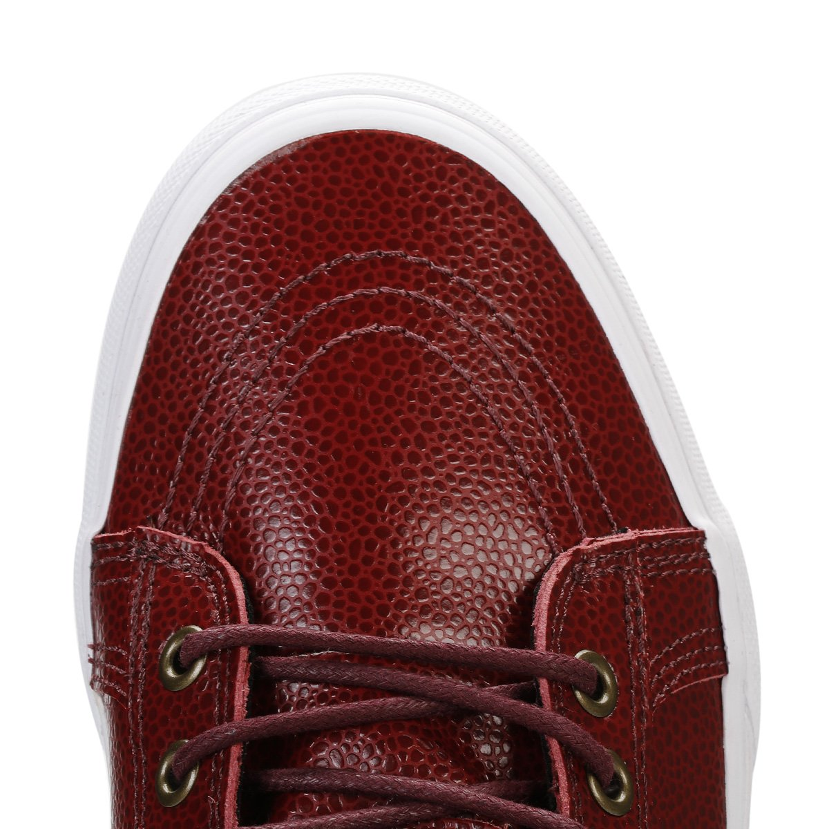 4233305f54 Vans Womens Port Royale Pebble Leather SK8-Hi 46 MTE Trainers  Amazon.ca   Shoes   Handbags